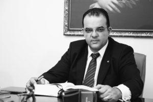 Dr. Wander Barbosa Advogado Empresarial